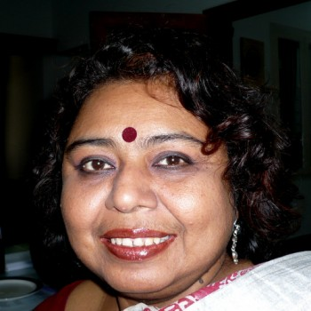 Meghna Guhathakurta