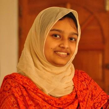 Sunjida Rahman