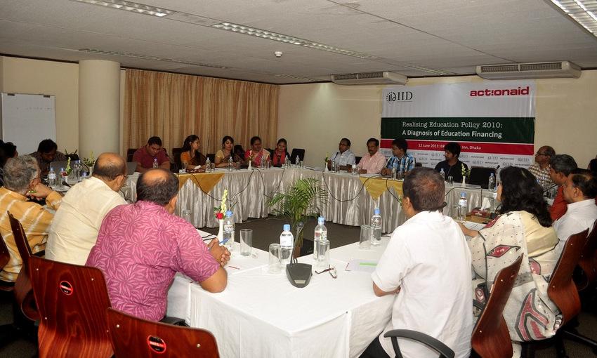 Justifying Education Financing in Meeting Global Standard