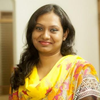 Saima Nigar Sharmi