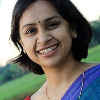 Eeshita Azad