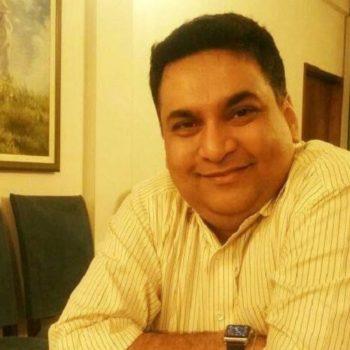 Nazim Farhan Choudhury