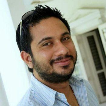 Israfil Khosru