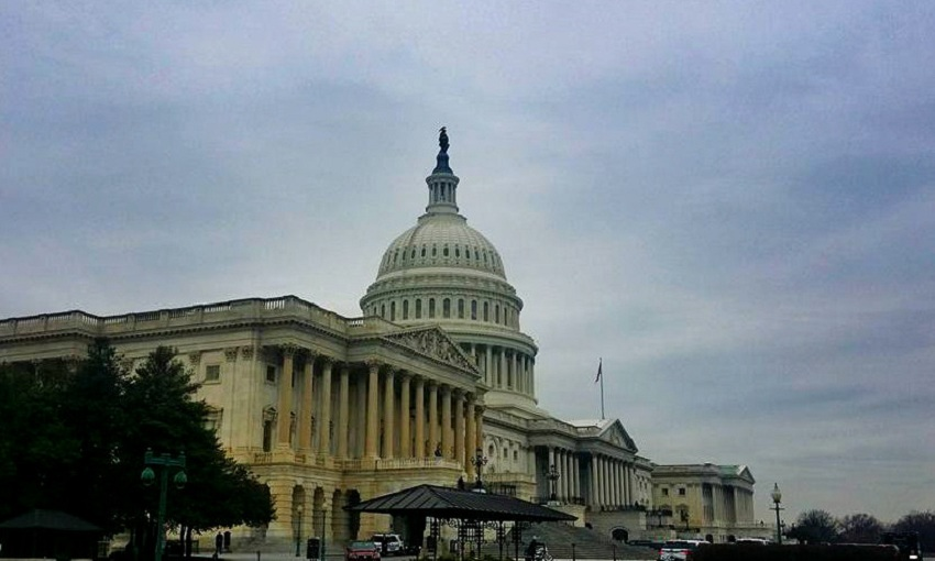 IID at Capitol Hill: Democracy needs informed citizens