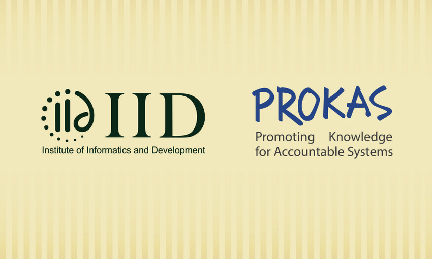 IID signs contract with PROKAS